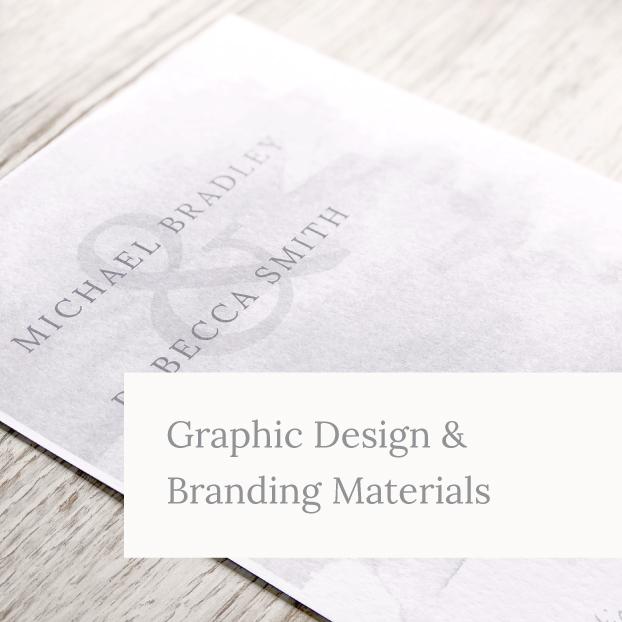 Branding Material Design Example by Kerri Awosile