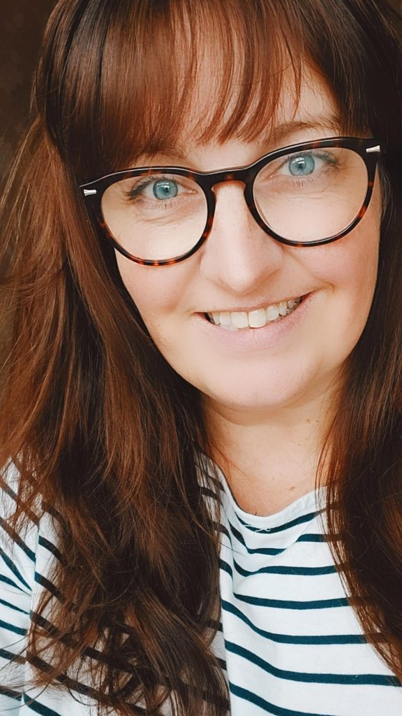 Kirsten Butler of The Little Wedding Helper